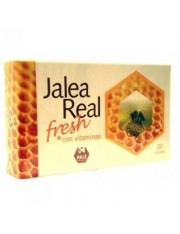 NALE JALEA REAL FRESH 20 AMPOLLAS DE 1000 MG