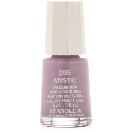MAVALA LACA UÑAS MYSTIC COLOR 295 DE 5 ML
