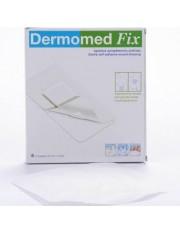 Dermomed fita adesivas fix 9 cm x 5 cm 6 curativos