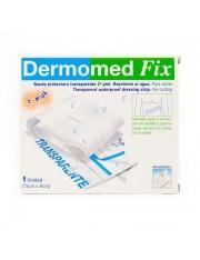 Dermomed fita adesiva fix segunda pele banda 75 cm x 8 cm