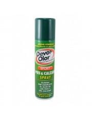 Devor desodorante pulverização sport 150 ml