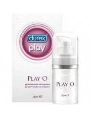 Durex play o gel de orgasmo estimulador 15 ml