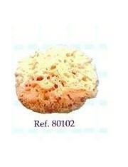 esponja marinha branco pequeno nº56 gobert