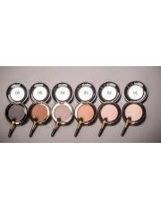 Etre belle eyeshadow mono-mat nº01