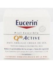 Eucerin active q10 creme anti-rugas dia 50 ml