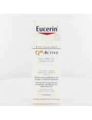 Eucerin active q10 anti-rugas fluido fp 15 50 ml