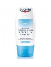 Eucerin after sun allergy protection creme gel 150 ml