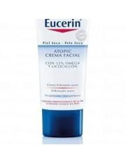 Eucerin atopicontrol creme facial 50 ml