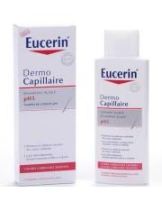Eucerin dermocapillaire champô macio ph5 250 ml