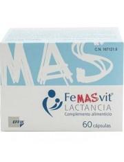 Femasvit lactação 60 capsulas