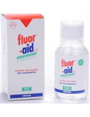 Fluor aid 02 semanal 150 ml
