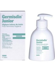 Germisdin junior higiene intima inicial 200 ml