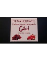 Gobert vinho creme hidratante com extrato de Granada 50 ml