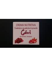 Gobert creme nutritivo vinoterapia com extrato de Granada 50 ml