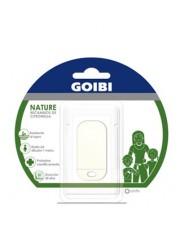Goibi recargas de citronela, antimosquitos 2 unidades cinfa
