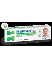 Halibut pomada para crianças 40 g