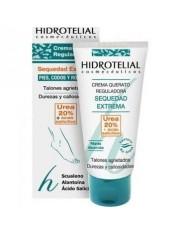 Hidrotelial creme pés ceratoconjuntivite reguladoras 50 ml