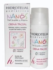 Hidrotelial nanos creme facial 50 ml