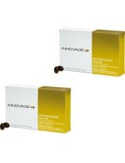 Innovage potenciador solar 30 capsulas pacote econômico