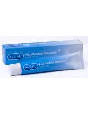 Alvita pasta de dente branqueador 75 ml