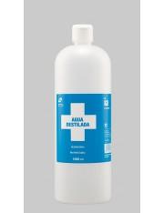 Interapothek água destilada interapothek 1 litro.