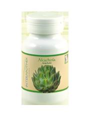 Interapothek alcachofra 80 capsulas