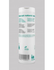 Interapothek champô natural zero 400ml