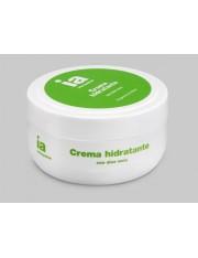 Interapothek creme hidratante aloe vera 200 ml