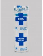 Interapothek embalagem estéril 24 h. 2 litros