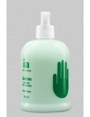 Interapothek sabão de mãos com aloe vera 500 ml