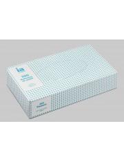 Interapothek caixa lenços de papel 100 unidades.