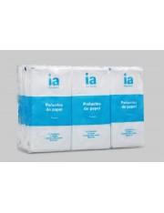 Interapothek lenços de papel de bolso 6 unidades