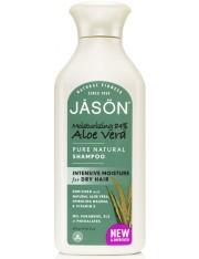 Jason aloe vera 84% champô 500 ml