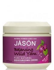 Jason creme facial inhame selvagem 113 g