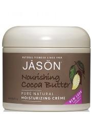 Jason manteiga de cacau creme facial 113 g