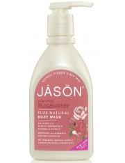 Jason gel de banho água de rosas 900 ml