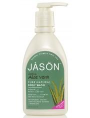 Jason gel de banho aloe vera 900 ml