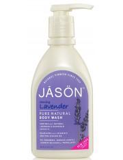 Jason gel de banho lavanda 900 ml