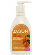 Jason gel de banho de damasco 900 ml