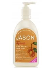 Jason gel de mão damasco 473 ml