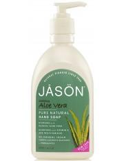 Jason gel de mão aloe vera 500 ml