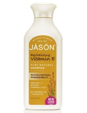 Jason vitamina E champô 500 ml