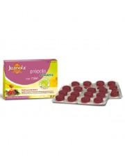 Juanola pílulas macio, própolis, hera e frutas do bosque 24 pílulas