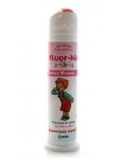 Kin flúor crianças, pasta de dentes 100 ml