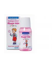 Kin Crianças fluor, Colutorio semanal 0,2 100 ml