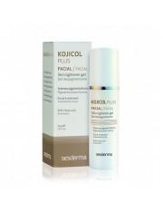 Kojicol sesderma dplus skin gel de despigmentação 30 ml