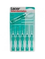 Lacer escova interdental, superfino linear 6 unidades