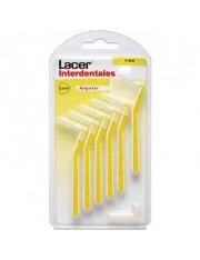 Lacer escova interdental, fino angular 6 unidades