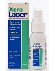 Lacer xerolacer pulverização 25 ml