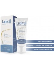 Ladival post solar serum regenerar ação anti-envelhecimento 50 ml
